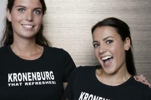 Hostesses beurs VIV Kronenburg Jaarbeurs Utrecht