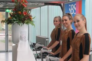 Hostesses Rotterdam AHOY