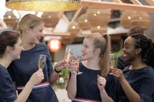 Gastvrouwen Gastheren Event Rai Amsterdam