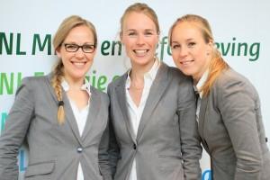 Hostesses NBC Nieuwegein