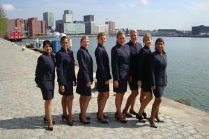 Hostesses Event Rotterdam
