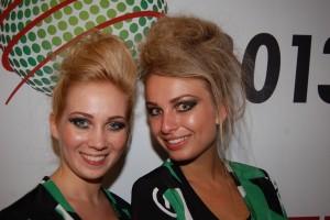 Hospitality Models & Hostesses VIP Event Heineken Amsterdam