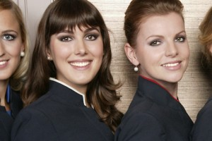 kronenburg-hospitality Hostesses Hostess PAN Amsterdam RAI