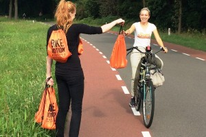 Promotieteam Nederland