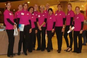 Gastvrouwen Congres Den Haag