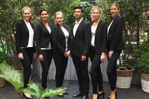 Hostesses & Host registratie Den Bosch