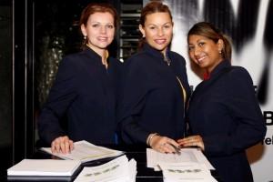 Hostesses Evenement Rotterdam