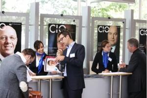 Hostesses Congres Eindhoven