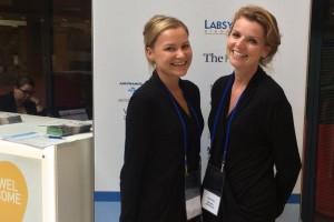 Representatieve Hostess World Forum Den Haag
