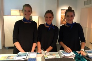 Hostesses Den Haag