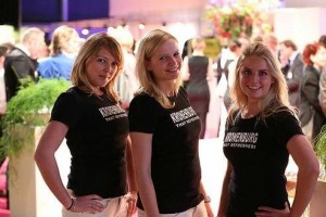 Hostesses Event Utrecht