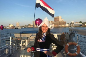 Hostess Event Rotterdam