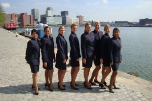 Hostesses Event Rotterdam