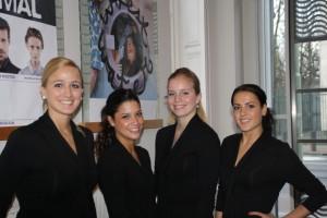 Hostesses Koninklijke Schouwburg Den Haag
