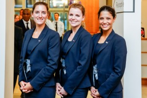 Registratie Event Hostesses