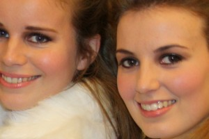 Hostesses Huis ter Duin Events