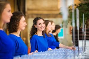 Hostesses Event Ontvangst & Registratie Amersfoort