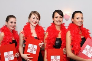 Hostesses Rode Kruis Den Haag