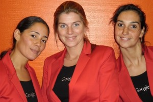 Hostesses Event Google